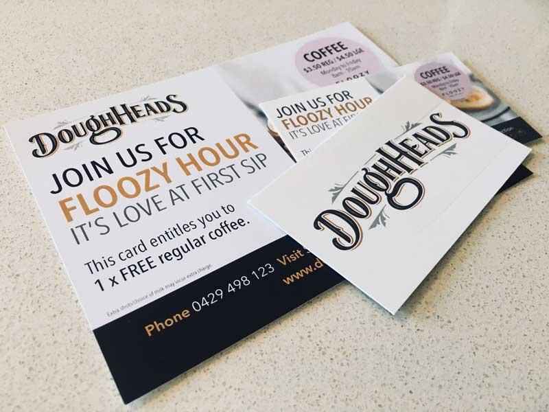 doughhead promo