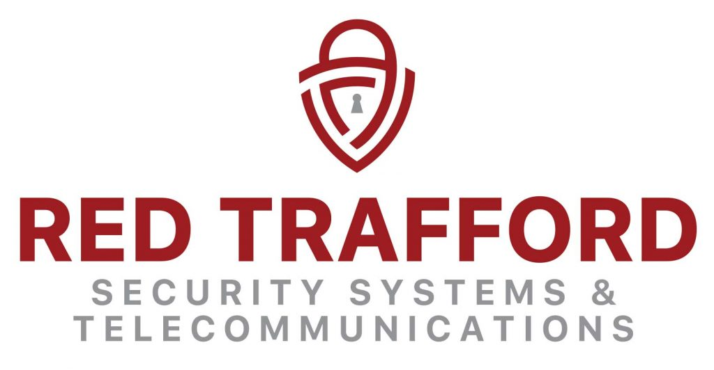 red trafford security systems and telecommunications