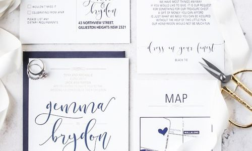 Designer Packages